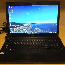 Acer Aspire 5736Z-4790 15″ Refurbished Notebook