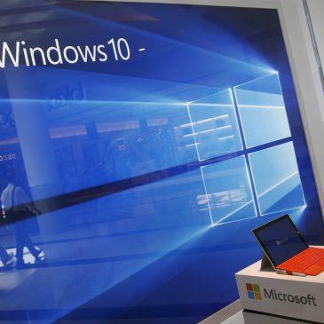 Windows 10 Fall Creators Update lands October 17th, Microsoft confirms