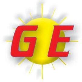 GE Computing logo