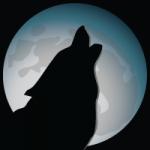 MoonDog logo